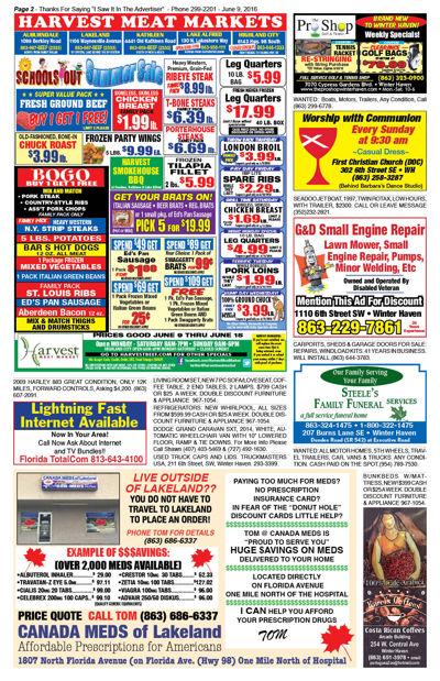 The Advertiser 06.09.16