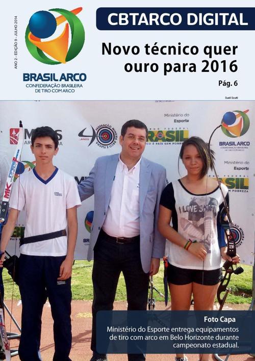 Revista CBTARCO - Ed. 9