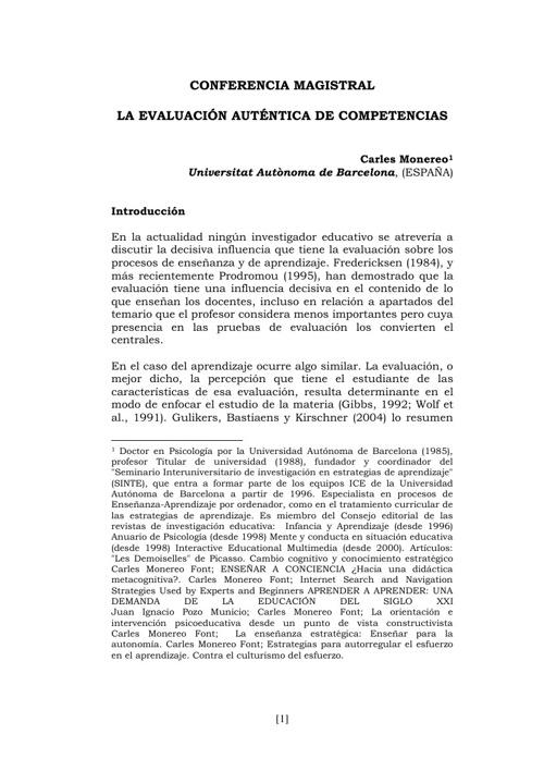 Monereo EAdeC