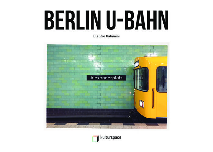 U-BAHN Claudio Galamini Presale PREVIEW