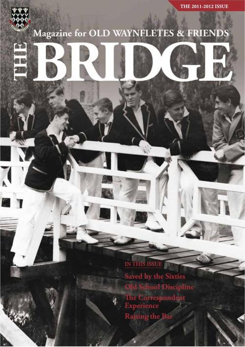 The Bridge 201-12 Public version