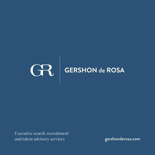 Gershon de Rosa - Brochure [V1]