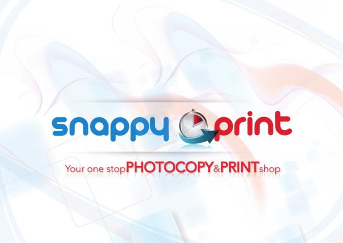 SnappyPrint Catalog
