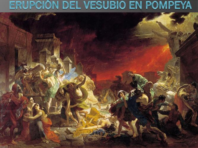 Pompeya sek romano