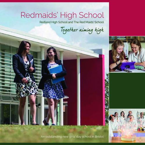 RM High Brochure - FINAL