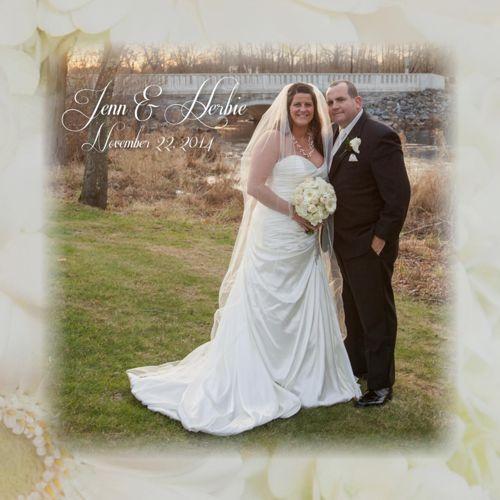 Jenn and Herbie's Album