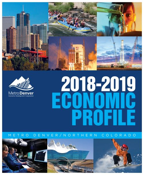 2018 Economic Profile
