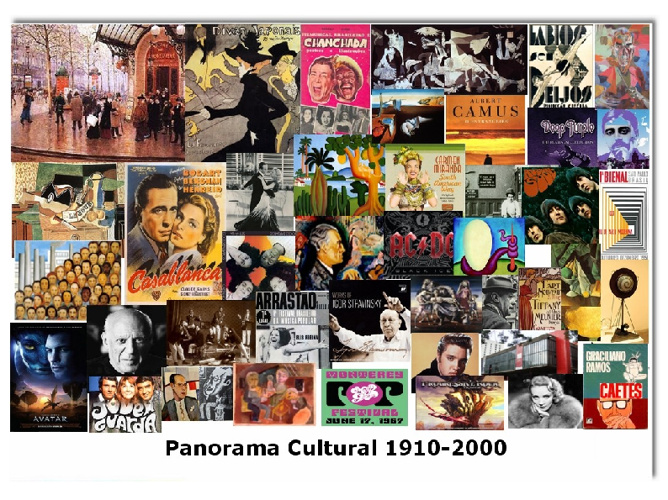 Panorama Cultural