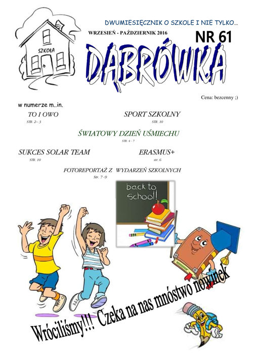 dabrowka61