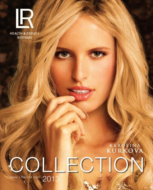 Coleção LR 2013