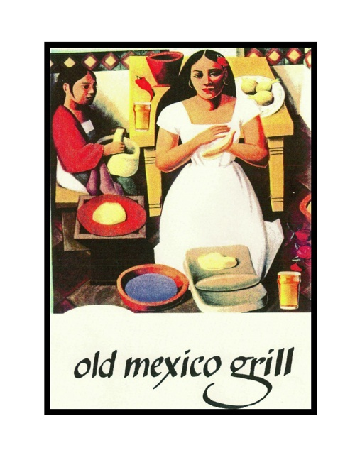 Old Mexico Grill