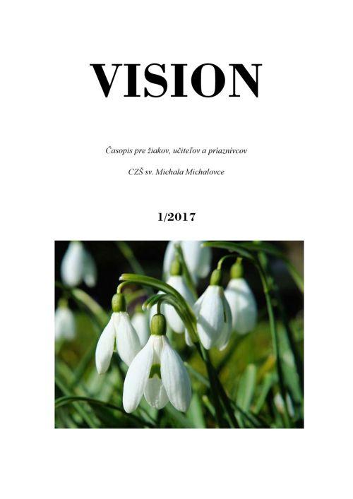 VISION - 1/2017