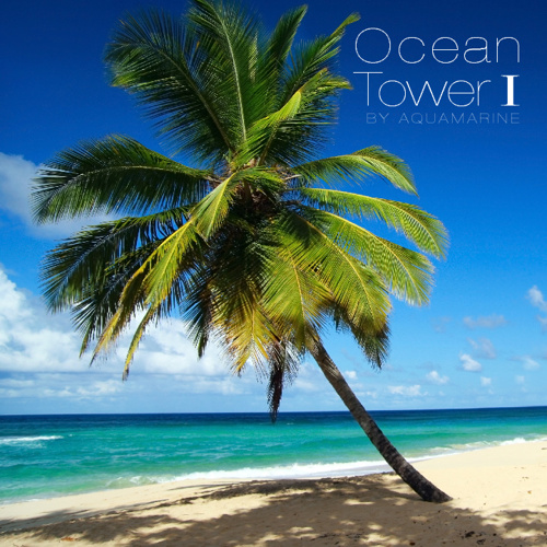 Ocean Tower I - Unbranded