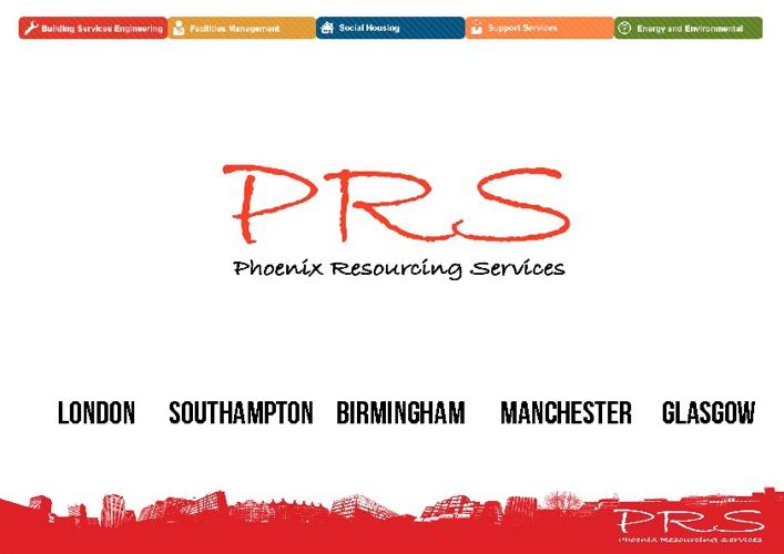 Phoenix Resourcing Services