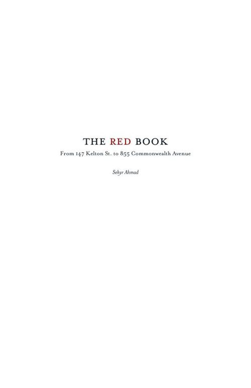 TheRedBook
