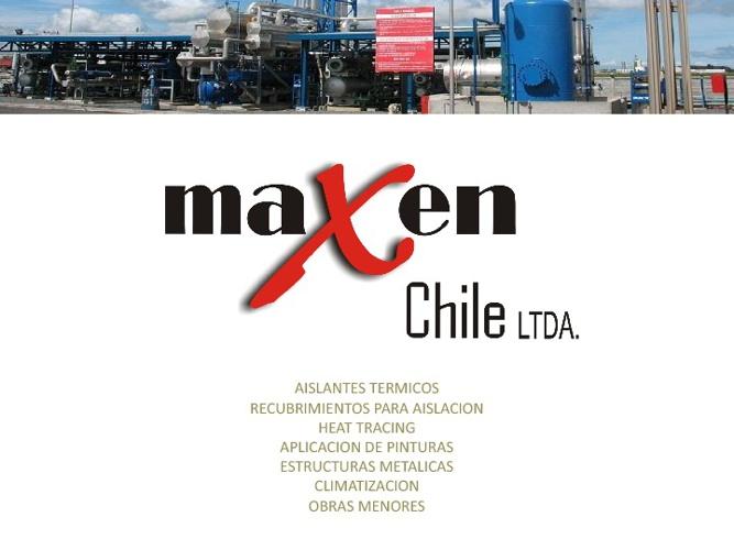 Presentación Maxen