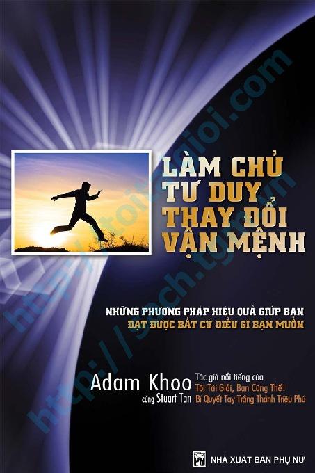 Lam Chu Tu Duy - Thay Doi Van Menh