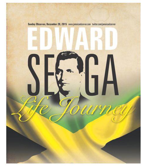 Edward Seaga Life Journey