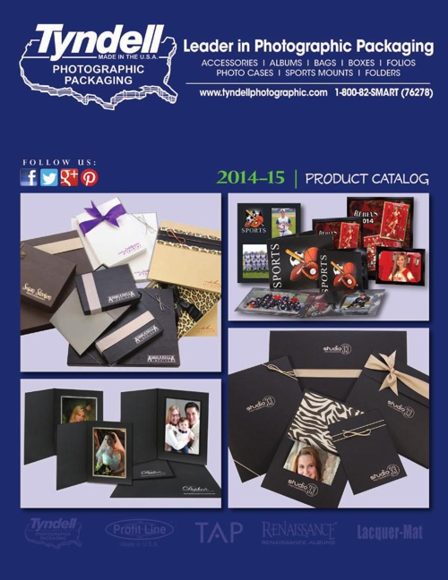 Copy of Tyndell 2014-2015 Catalog