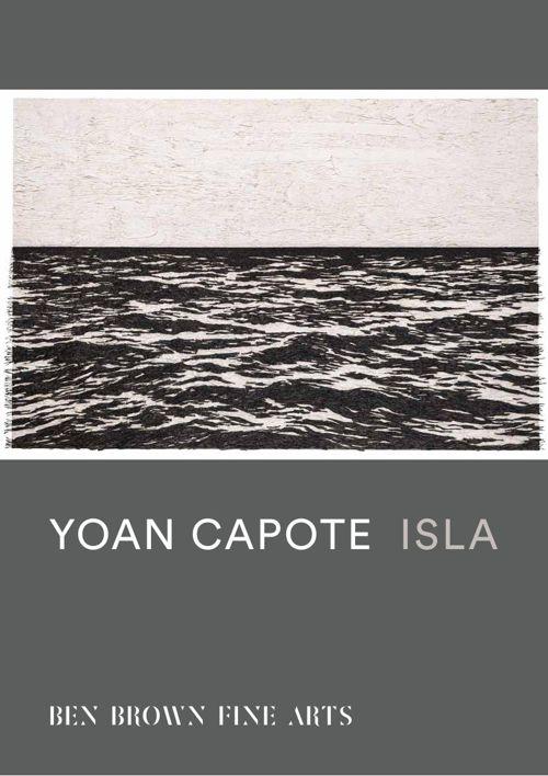 Yoan Capote: Isla