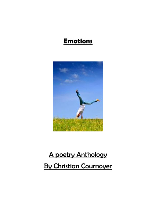 Christian's Emotions Poetry Anthology