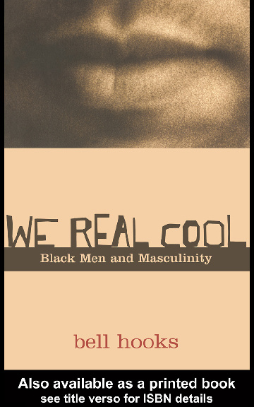 We real cool black men