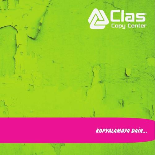 Clas Web Katalog