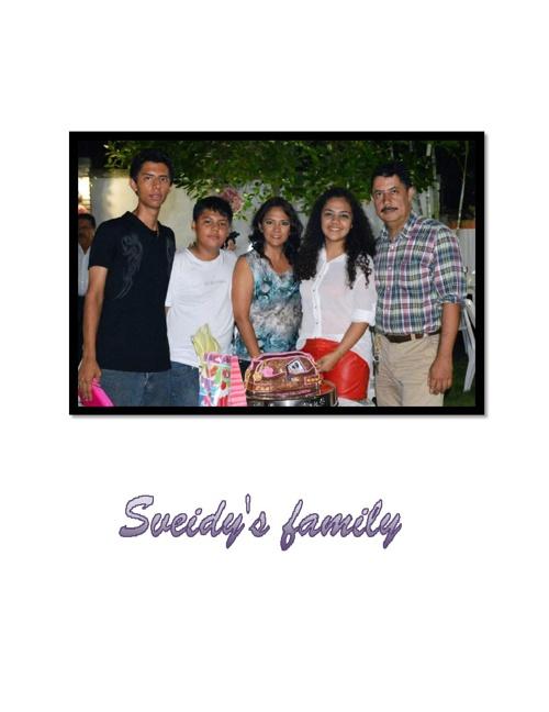 Album Sveidy Reyes