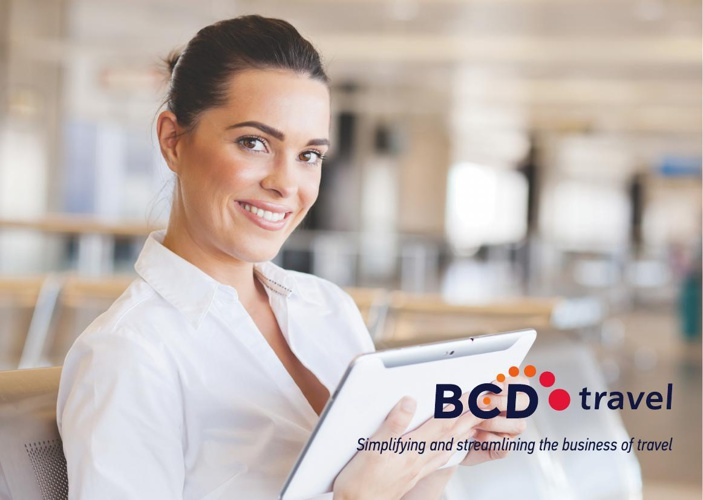 BCD Travel Greece Corporate Brochure