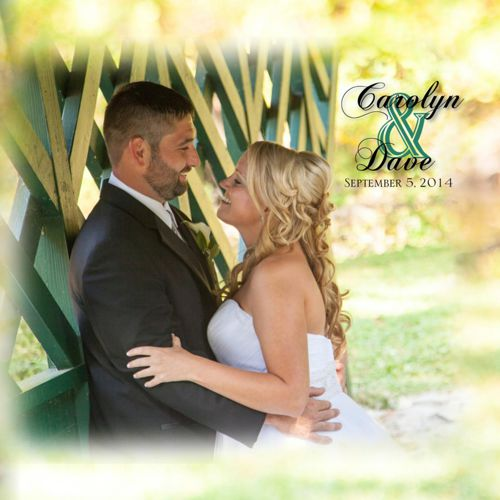 Carolyn and Dave's Album
