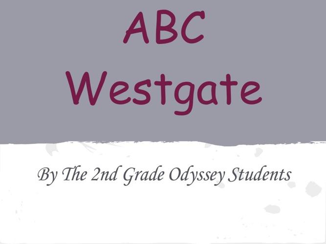 ABC Westgate 2013