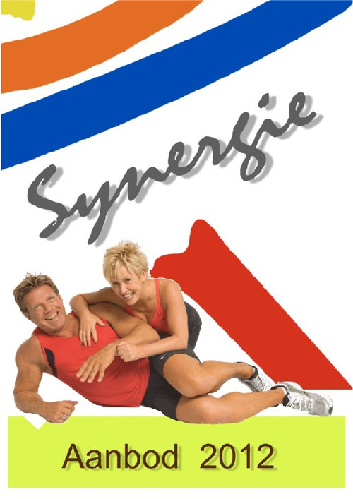 Synergie aanbod 2012.