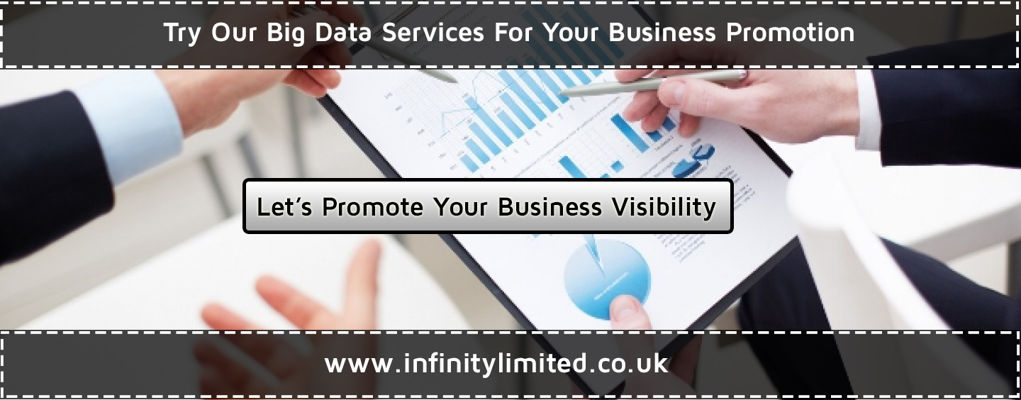 Let's Grow Your Business With Our Big Data