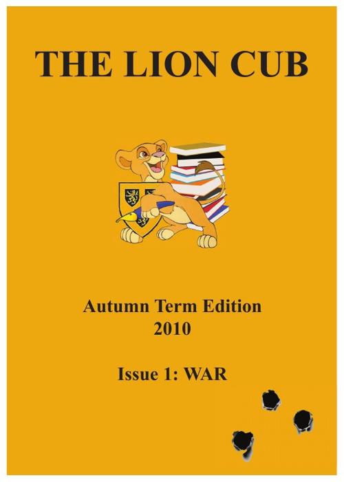 Issue 1: War