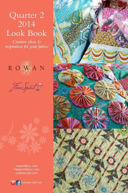 Look Book Q2 2014 FINAL