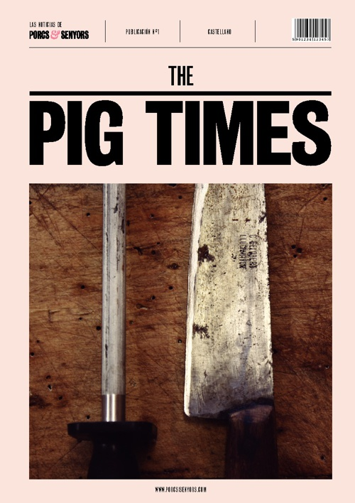 The Pig Times