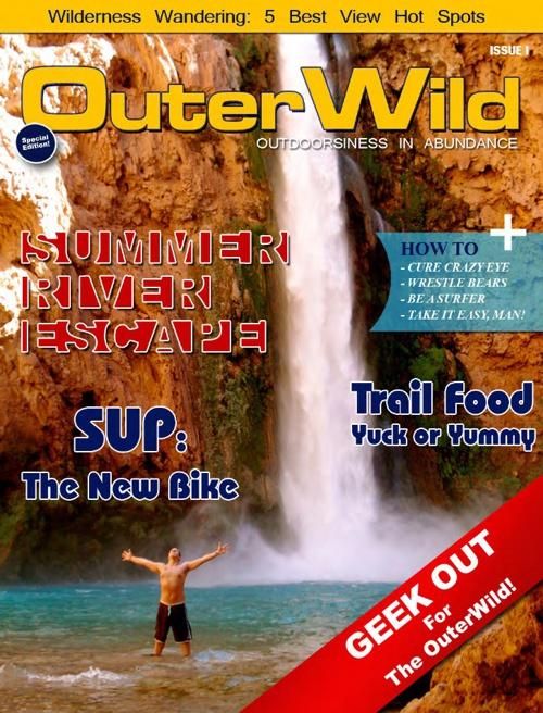 OuterWild Magazine