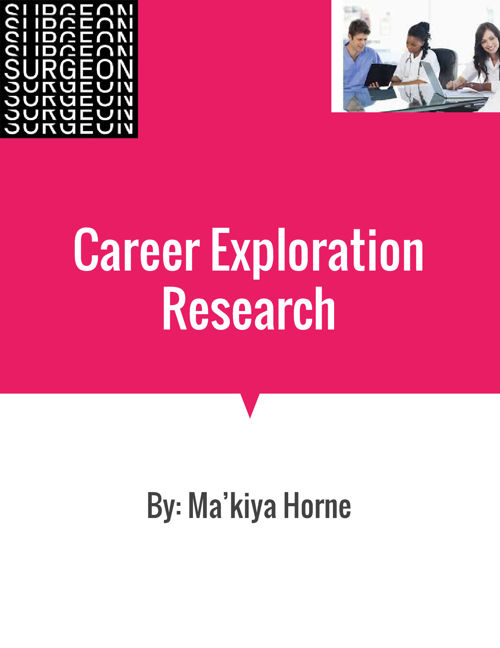 Career Exploration Research (1)