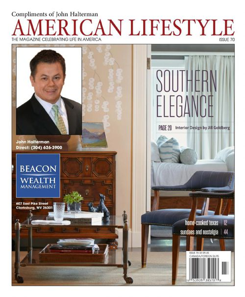 American Lifestyle June July 2015