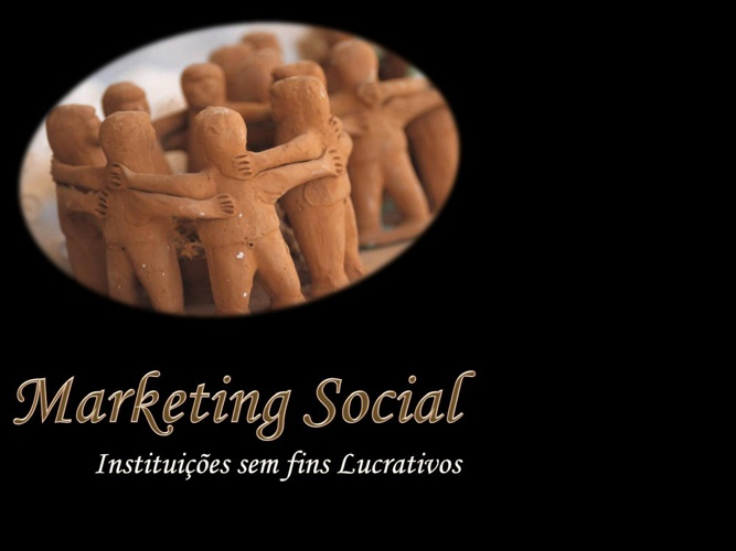 Marketing Social • Joana Aniceto