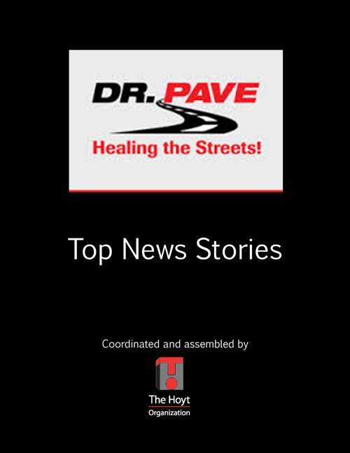 Dr. Pave in the News