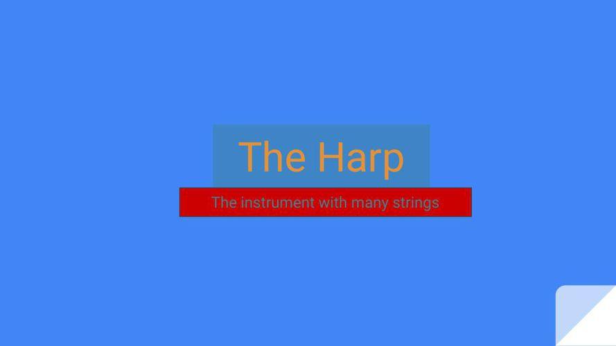 Da Harp