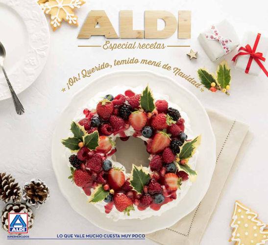 Oh! Querido, temido menú de Navidad