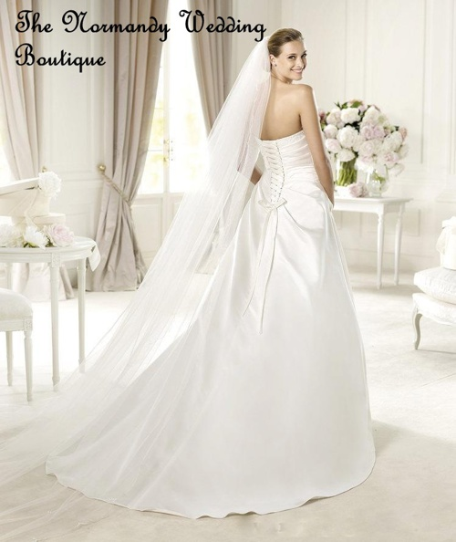 Normandy Wedding Boutique