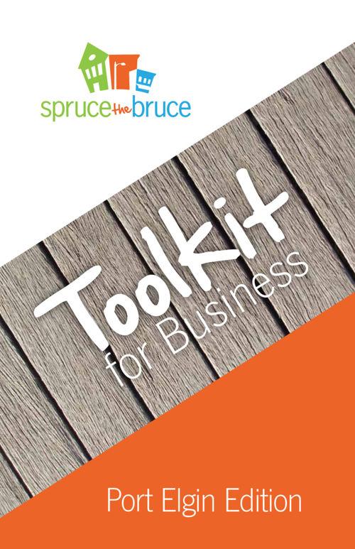 BusinessToolkit - Port Elgin
