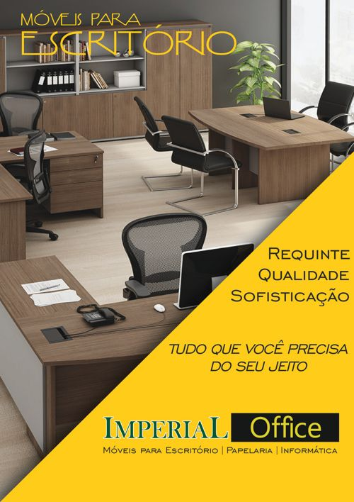 Revista Imperial Office