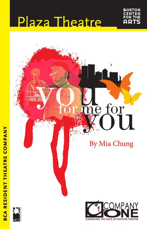 YOU FOR ME FOR YOU Production Program