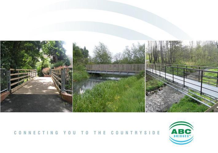 ABC Bridges brochure 2014