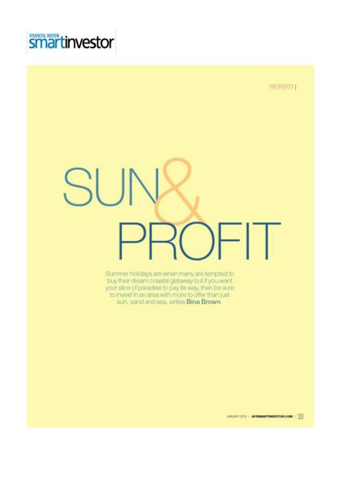 Smart Investor – Sun & Profit | Empower Wealth