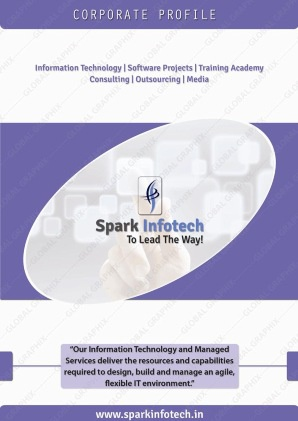 Spark Infotech Brochure Final V4